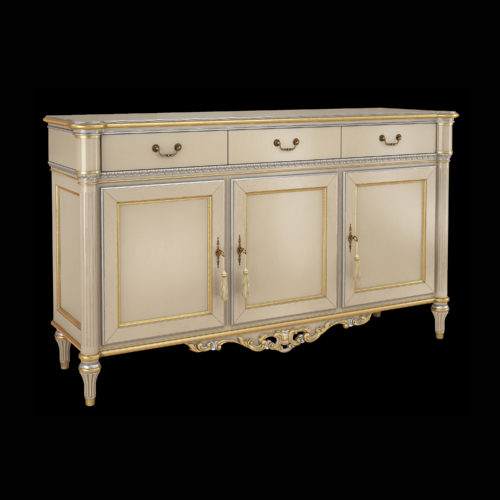 Art.2705 Buffet 3 porte
