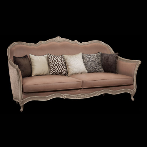 Art.3060 Sofa 3 seater