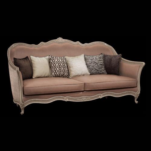 Art.3060 Sofa 3 seater