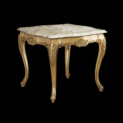 Art.875-M Calacatta Tavolino